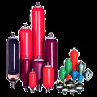 Гидроаккумуляторы и ЗИП