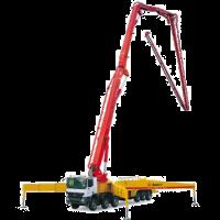 Запчасти для бетоноподатчиков, миксеров и бетононасосов