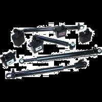 Насосы и цилиндры подъема кабины