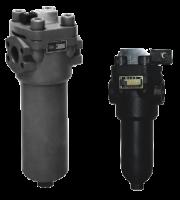 Фильтры высокого давления (резьбовое и фланцевое соединения)