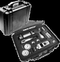 25 Набор для техобслуживания и диагностирования HC-TK500
