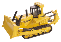 COMPACT (CATERPILLAR) CHAIN TRACTOR