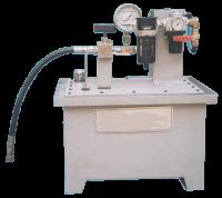 Испытательный гидростатический стенд HP-PT-800