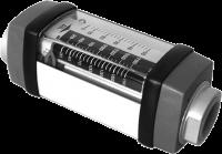 12 Измеритель потока (расходомер) однопотоковый