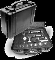 18 Универсальный расходомер - диагностический комплект