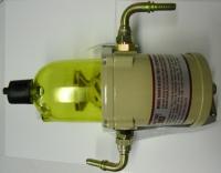 Фильтр-сепаратор FG-500