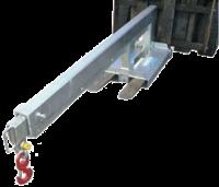 Кран-балка FJL2.5 - 2.5 тонны длинная