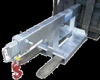 Кран-балка FJS2.5 - 2.5 тонны