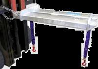 Кран-балка типа SBJ6 для удаления блока аккумуляторных батарей