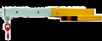 Фиксируемая кран-балка типа FJCS45 - 4.5 тонны