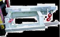 Фиксируемая кран-балка типа SFJS7.5 - 7.5 тонн