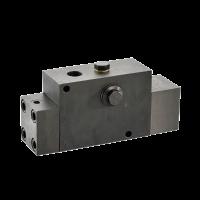 Клапан тормозной (уравновешивающий)3