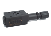 Клапан редукционный модульный
