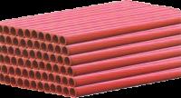 Соединительные трубы для бетононасосов (DN60-DN180)