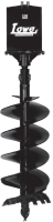Бур гидравлический модель SK250H