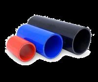 Патрубок силиконовый прямой