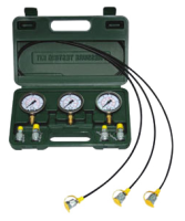 Диагностический набор для измерения давления BDTK-40