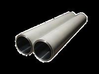 Цилиндр подачи бетона
